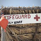 Lifeguard by Caroline Fournier