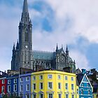 Cobh's colors by Antonio Jose Pizarro Mendez