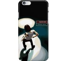 Depeche Mode : Condemnation Live  iPhone Case/Skin