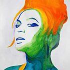 Beyonce by Michael John