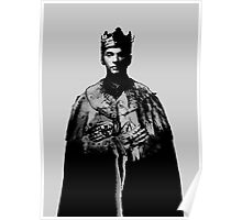 Depeche Mode : King Dave Gahan From Enjoy The Silence - Cutout Poster