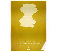 Phantom HourGlass Poster