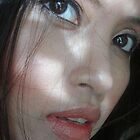 light on my face by Suryani Shinta