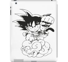Chibi Son Goku iPad Case/Skin