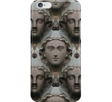 Face the Wall iPhone Case/Skin