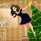 Balancing the Holidays by Sophie Green