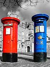 Snail Mail, Royal Windsor by Colin  Williams Photography