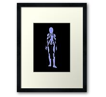 A Promise You Can't Keep Framed Print
