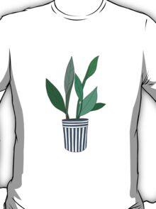 Simple Plant T-Shirt