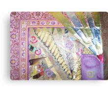 Spiritualism Canvas Print