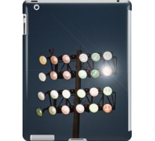 Beneath Friday Night Lights iPad Case/Skin