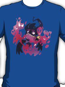 Halloween Banette T-shirt  T-Shirt