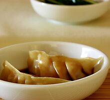 Dumplings by dydydada