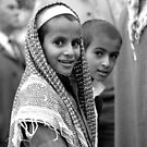 Arab Boys. by david malcolmson