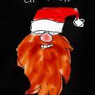 Ranga christmas by Matt Mawson