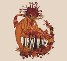 Autumn Spirit by BatEaster