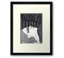 ~Heaven's Cry~ Framed Print
