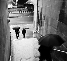 Londoners by Ben Stevens