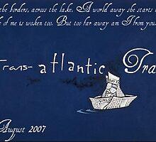 Trans-Atlantic Trance by EimilesArt
