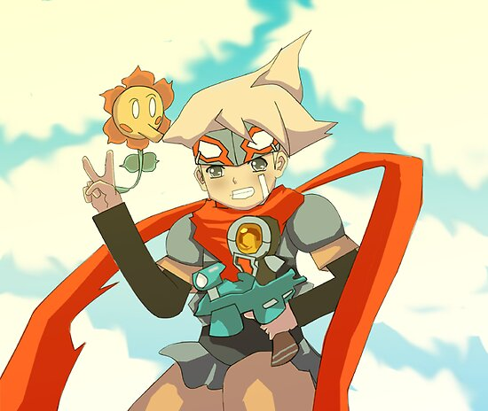 Boktai: Solar Boy Django and Otenko by Cresendo