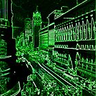 Emerald City by Lisa Bianchi