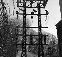 High voltage by dreckenschill