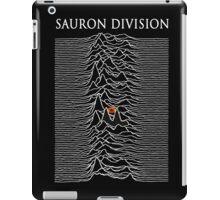 Sauron Division iPad Case/Skin