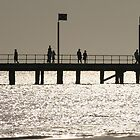 Frankston Pier by mgeritz