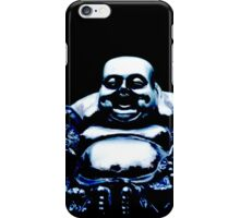 The misleading Buddha iPhone Case/Skin