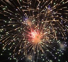 Firework1 by Gemma27