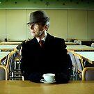 Errol Mitchell by Dave Hiskey