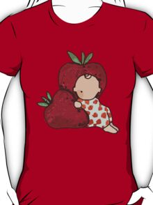 STRAWBERRY KID CUTE  T-Shirt
