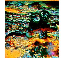 Queen Nessie Photographic Print