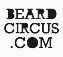BeardCircus.com BLK by BeardCircus
