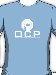 OCP - Omni Consumer Products T-Shirt