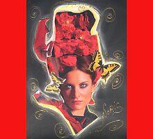 The red vixen by Emi Noris