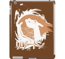 Kanto Starter - リザードン | Charizard iPad Case/Skin