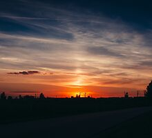 afterglow by shottop