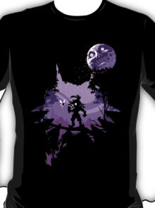 Majora's Return T-Shirt