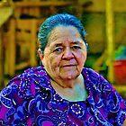 Costa Rican legacy.. by HanselASolera