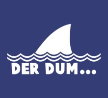 Der Dum... by TeesBox