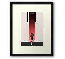 Lord of the Dreadfort Framed Print