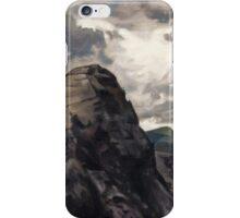 Lembert Dome, Yosemite iPhone Case/Skin