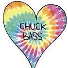 I Heart Chuck Bass - Gossip Girl by alexavec