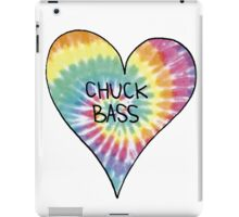 I Heart Chuck Bass - Gossip Girl iPad Case/Skin