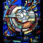 Stained Glass by Jeffrey Hamilton by Jeffrey Hamilton