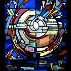 Stained Glass by Jeffrey Hamilton by Jeffrey Hamilton