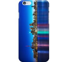 Toronto Skyline 4 iPhone Case/Skin