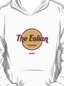 The Eolian Rock Cafe T-Shirt