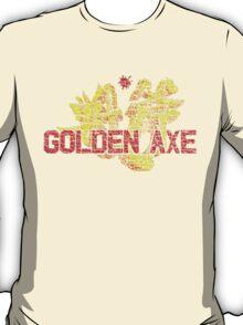 Vintage Golden Axe T-shirt T-Shirt